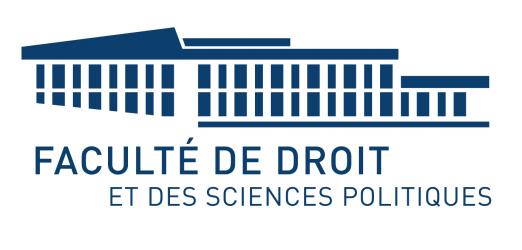 Faculté de Droit et des Sciences Politiques